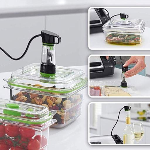 Envasadora Foodsaver FFS017X-01